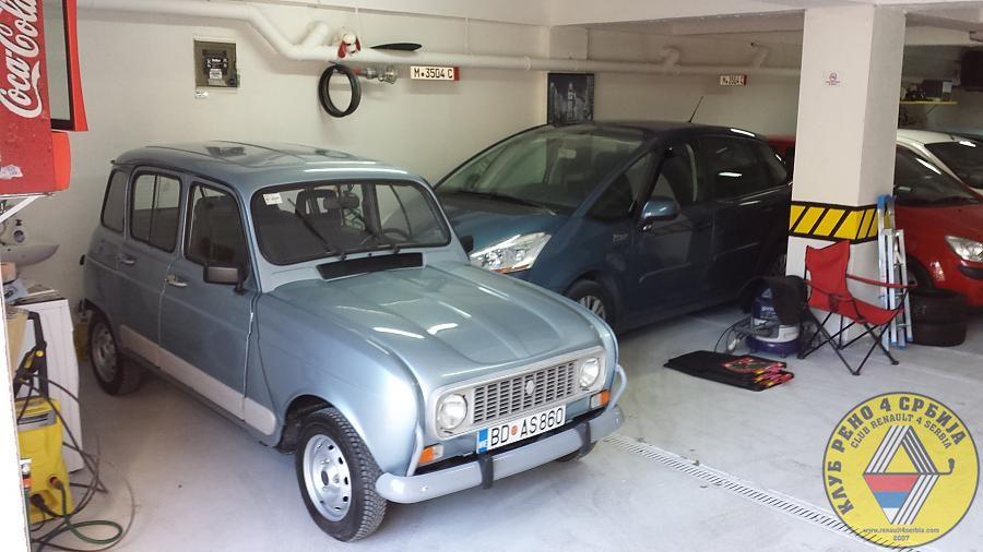 Reno 4 v3xbu2 by v3xbu2 in Moj Renault 4