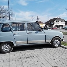r4 by oskar su in Moj Renault 4