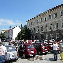 7. Renault susret Slavonski Brod by Renault 4 in 2013.