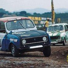 Renault 4 Sport by Renault 4 in Renault 4 Sport