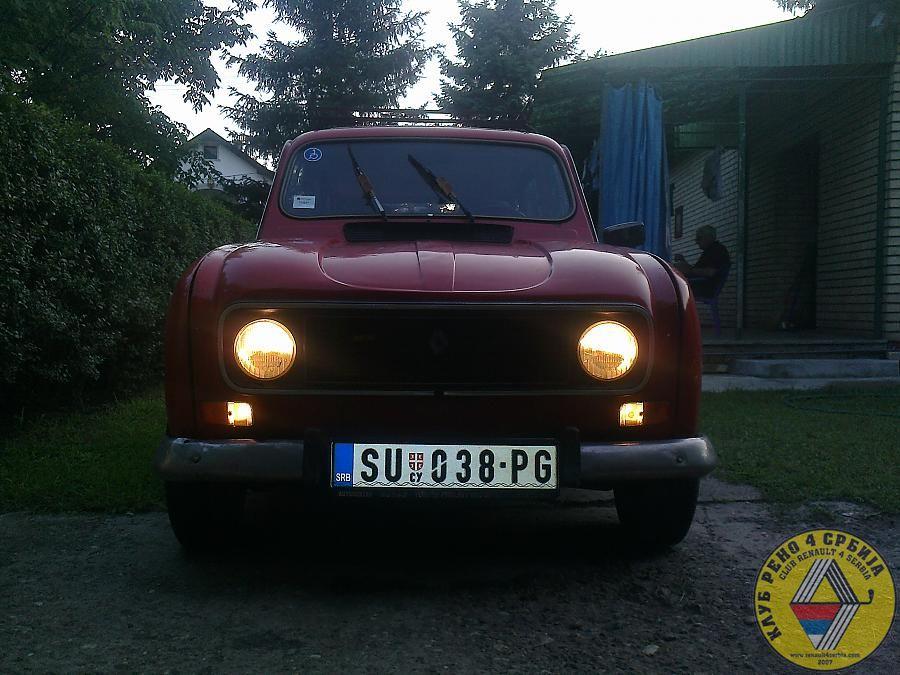 fotografija0020 by Ljubomir in Moj Renault 4