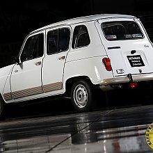 Renault 4 by Renault 4 in Klasični Renault 4