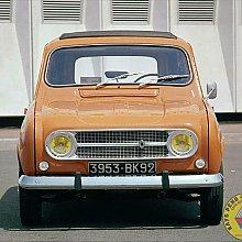 1144 393630887392988 1196348 n by Neb_Mes_Ur_Mau in Klasični Renault 4