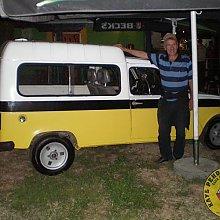 51. rodjendan Renault 4 Arandjelovac 8-9.9.2012