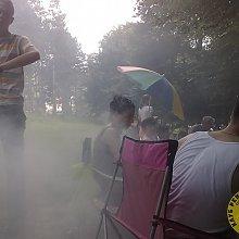 Okupljanje Kaona by Pasha in 2009.