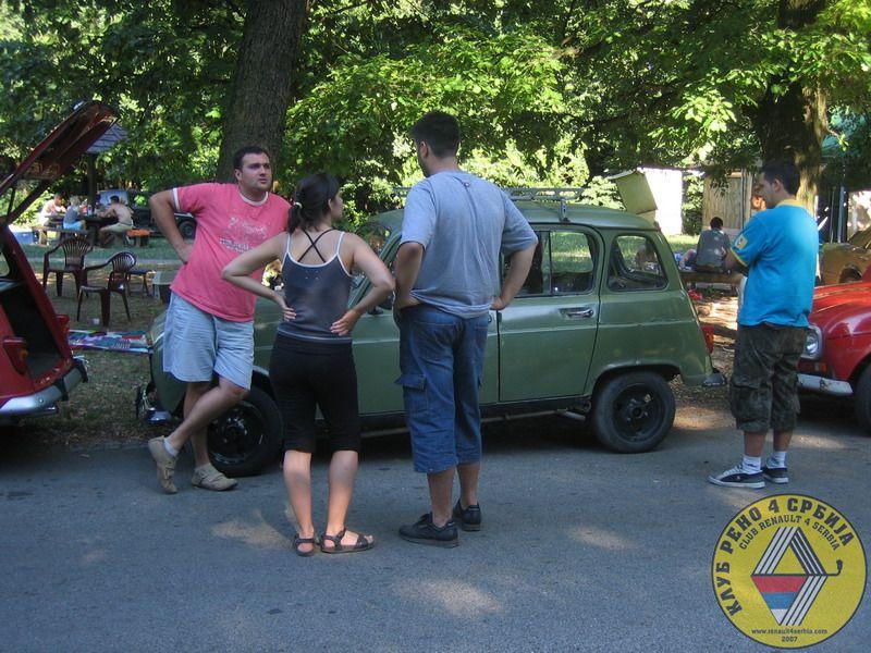 Okupljanje 08.07.2007 by Pasha in 2007.