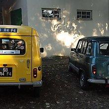 Slavonski Brod 7. Renault susreti 31.08 by Pasha in 2013.