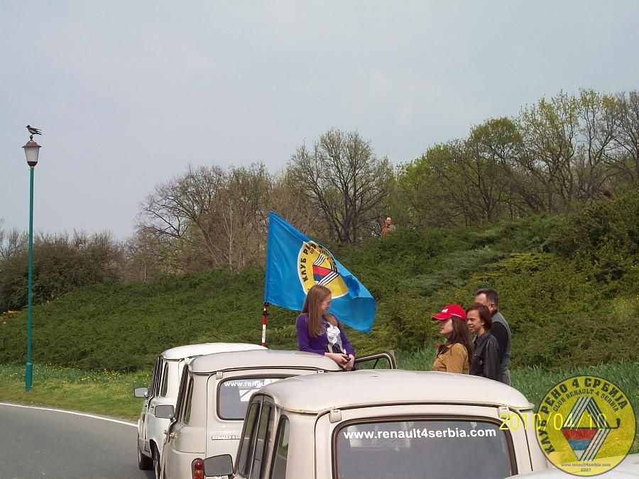 Okupljanje 10.4.2010. by FreeLance in 2010.