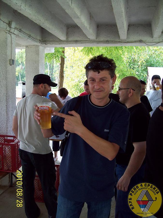 Okupljanje Hrvatska , Sl.Brod/Poloj by FreeLance in 2010.