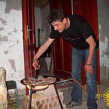 Nomadski vikend Mađarska-Kištelek 20.-22.05.2011. by FreeLance in 2011.