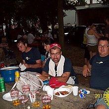 Okupljanje Hrvatska Slavonski brod 27.08.2011.