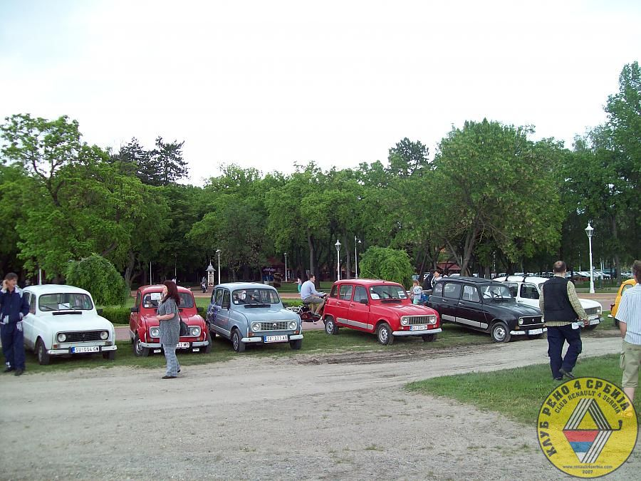 2.Nomadski vikend - Palić 25.-27.05.2012. by FreeLance in 2012.