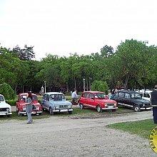 2.Nomadski vikend - Palić 25.-27.05.2012. by FreeLance in 2012.
