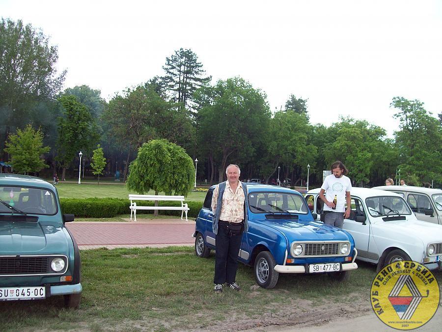 2.Nomadski vikend - Palić 25.-27.05.2012.