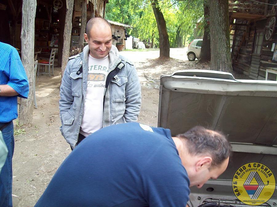 Druženje Baračka 15.-16.09.2012.
