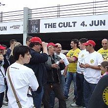 Okupljanje 16.4.2011.Beograd/Zemun