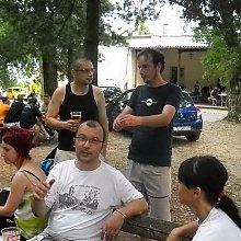 Okupljanje Hrvatska , Slavonski Brod 27.08.2011.