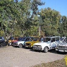 Okupljanje Sombor/ Baračka 15.10.2011.