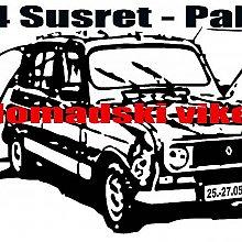 2.Nomadski vikend - Palić 25.-27.05.2011.