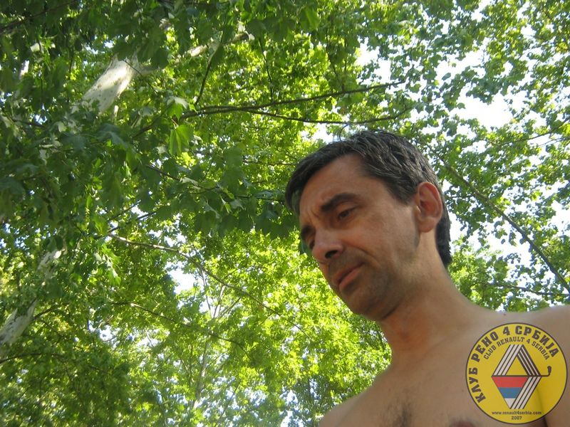 Okupljanje 28. i 29.07.2007