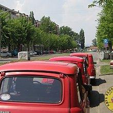 Okupljanje 03.06.2007