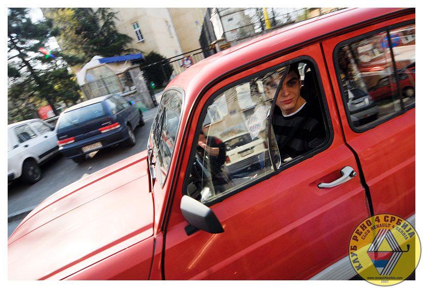 Okupljanje 1.4.2007 by Pasha in 2007.