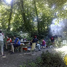 Okupljanje 22.06.2008 Cortanovci