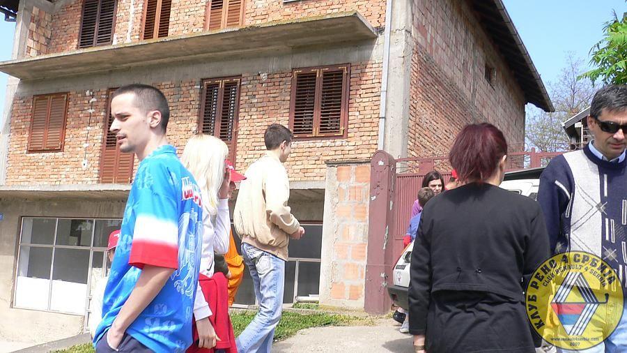 Okupljanje 03.05.2008