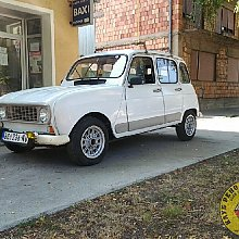allez-y by allez-y in Moj Renault 4