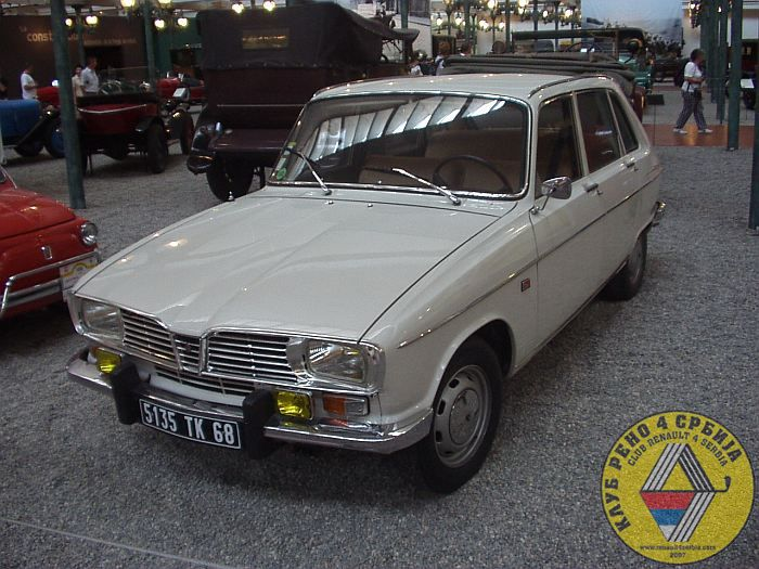 renault 16 by allez-y in Ostala Renault vozila