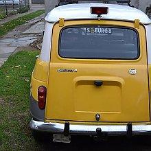 Reno 4 TL 78 godiste by Vuckovic Bran in Moj Renault 4