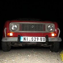 Ljubimce by mistery in Moj Renault 4